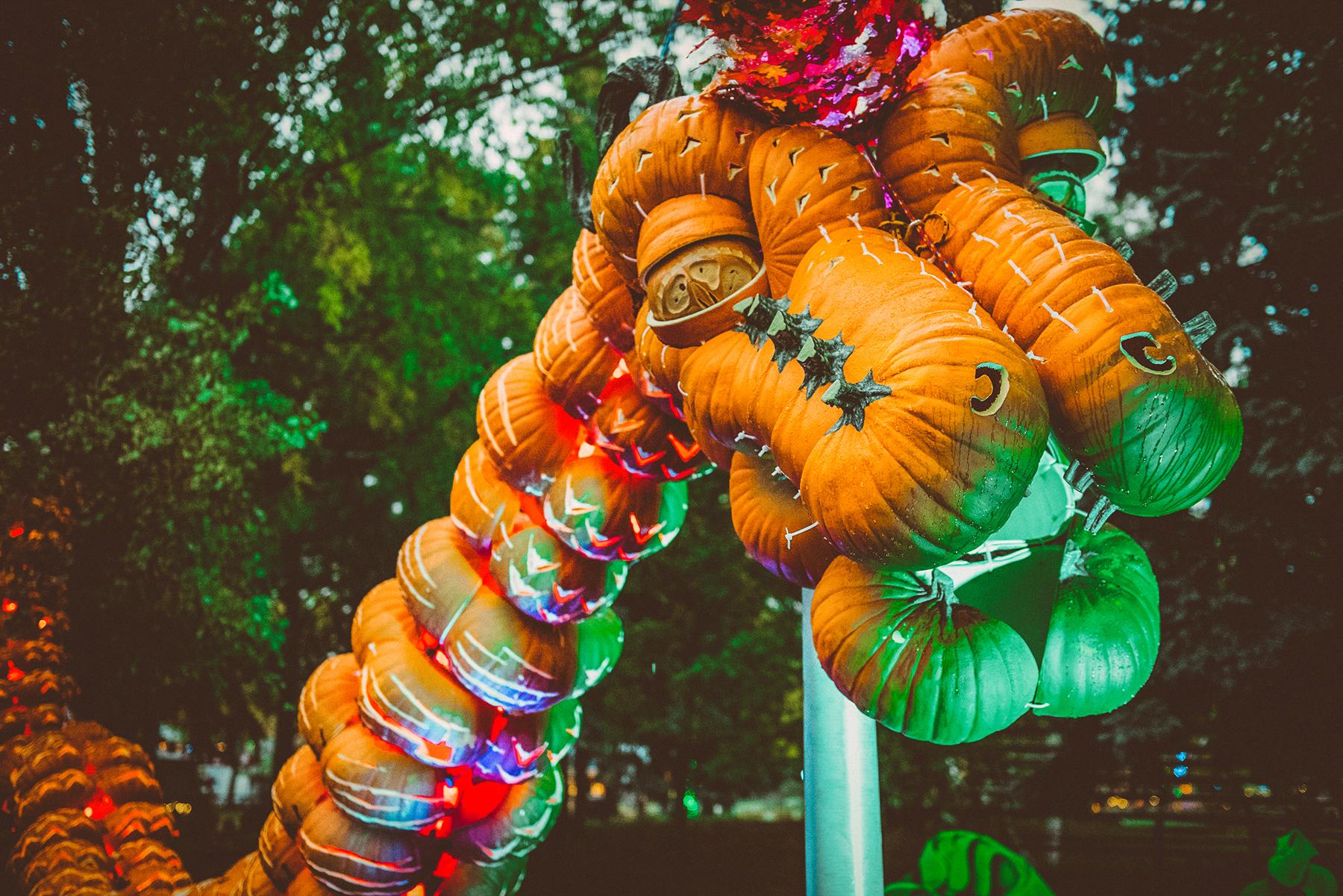 halloween festival utah