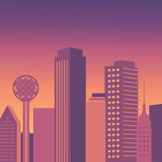 <b>Dallas/ Fort Worth</b>, <b>Texas</b>